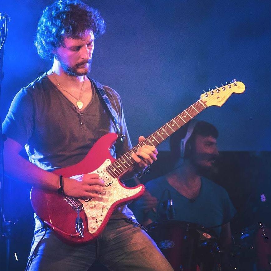 Dario Calandra